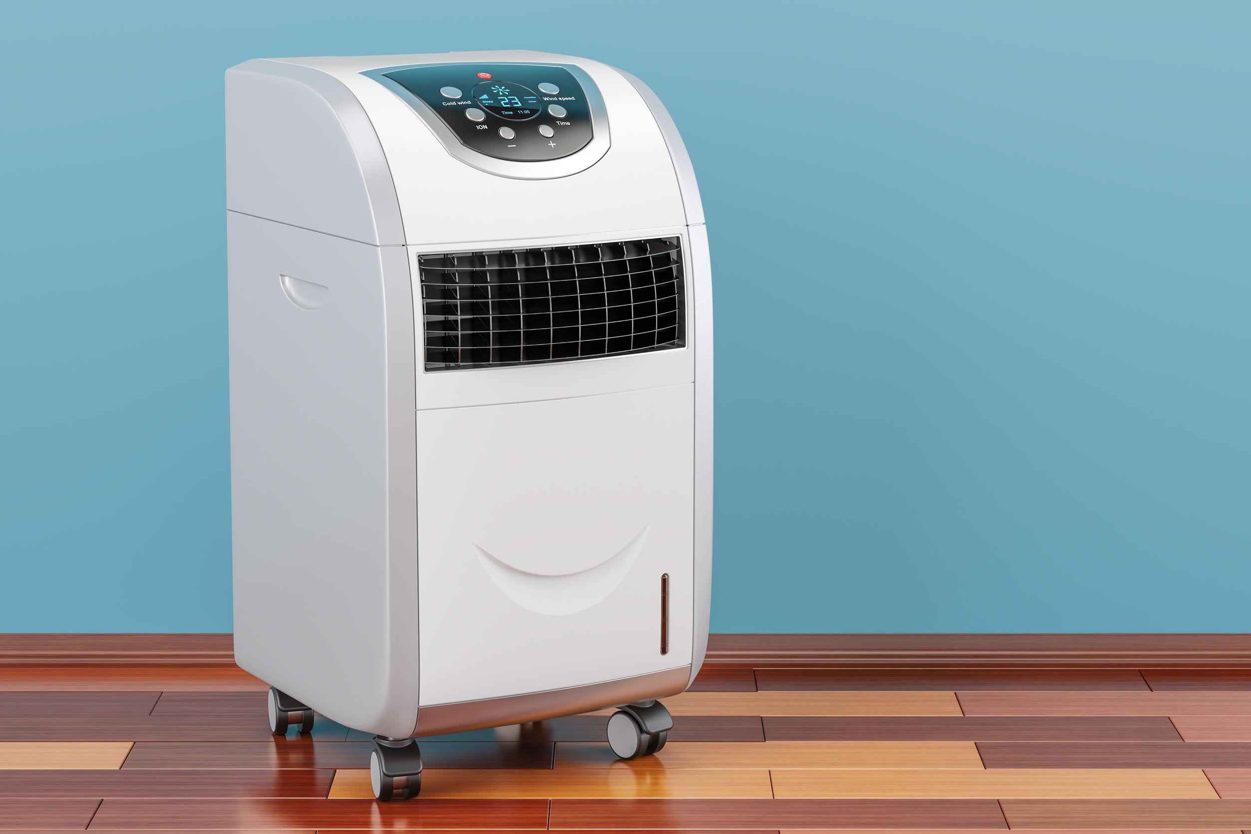 Ar condicionado portátil: Qual é o melhor de 2020?