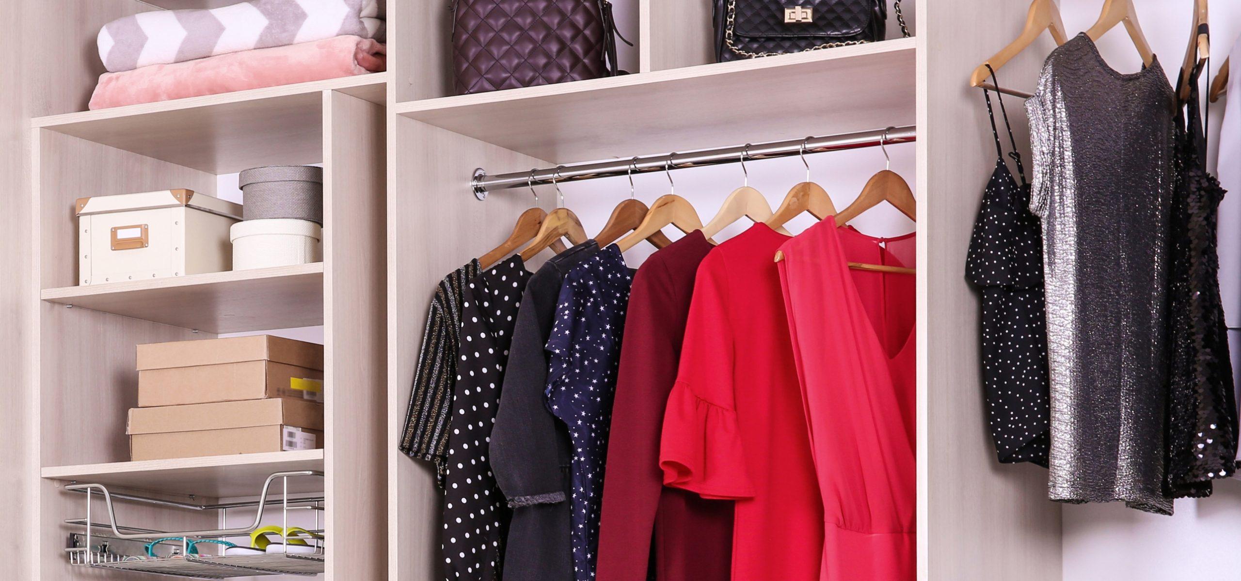 Guarda-roupas: Qual é o melhor de 2020?