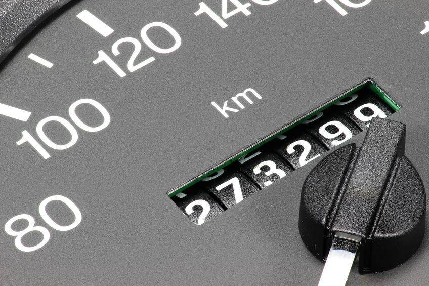 medição de distância