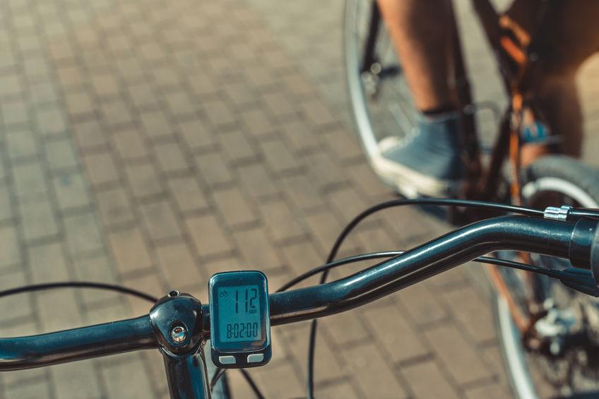 medidor de distância digital