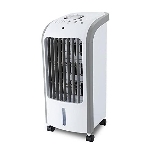 Climatizador de Ar Britânia 60w BCL01F Branco 110v