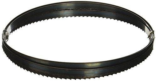 Olson Saw Lâmina de serra de fita FB2333DB HEFB, 1/2 por 0,025 polegada, gancho 4-TPI 333 polegadas