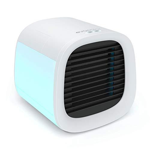 evaCHILL - Evapolar - Umidificador/Condicionador/Purificador De Ar Portátil com alça (branco)