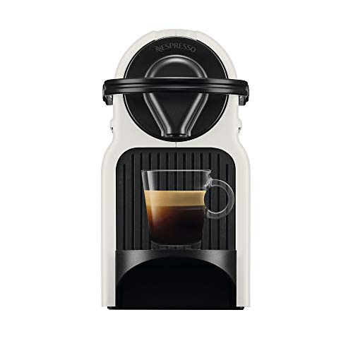 Nespresso Inissia Branca, Cafeteira, 220V